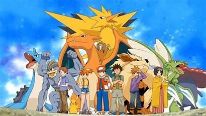 Digimon Data Squad Adventure Frontier Pokemon Wallpapers