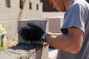 Cout Mur Parpaing : dosage du mortier pour du parpaing travaux b ton ~ Dode.kayakingforconservation.com Idées de Décoration