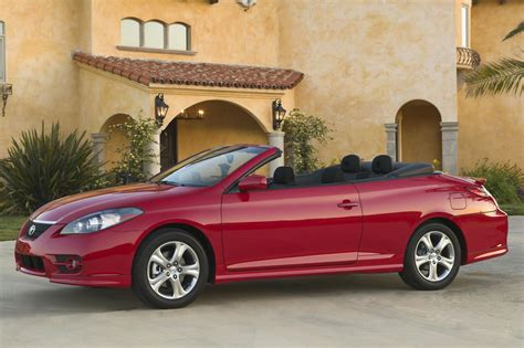 2007 Toyota Camry Solara by 2007 Toyota Camry Solara Information And Photos Zomb Drive