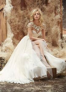 hayley paige spring 2014 belle the magazine With haley paige wedding dresses