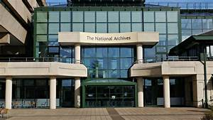 UK National Archives to Test Blockchain Tech for Official ...