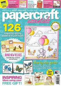 Papercraft Magazines in the UK - Which are your favourites ...