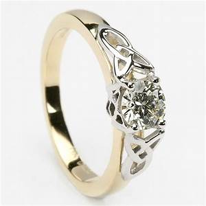 wedding rings pictures celtic wedding bands engagement rings With celtic wedding rings