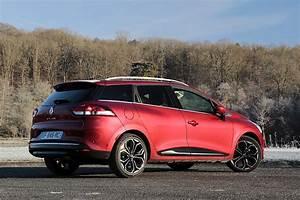 Clio Estate Avis : renault clio estate specs 2016 2017 2018 autoevolution ~ Gottalentnigeria.com Avis de Voitures