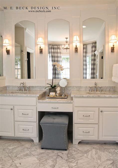 master bathroom vanity ideas  pinterest