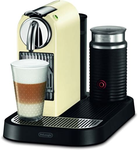 Nespresso Citiz Milk Test by Delonghi Nespresso Citiz Milk En 266 Bae Vergleich Test