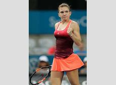 Simona Halep 2016 Sydney International in Sydney