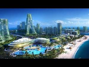 Saudi  Spending  500 Billion On A City To Rival Dubai
