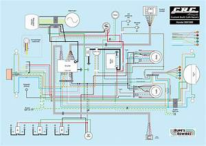 Hero Honda Hunk Wiring Diagram
