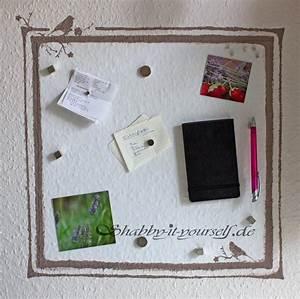 Magnettafel Selber Machen : magnettafel einfach mit magnetlack aufgemalt so geht 39 s ~ Orissabook.com Haus und Dekorationen