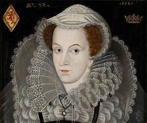 Mary Queen Of Scots Biography Childhood Life Achievements Timeline