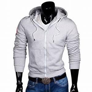 Herren Pullover Auf Rechnung : herren kapuzen pullover sweat hoodie jacke pulli ~ Themetempest.com Abrechnung