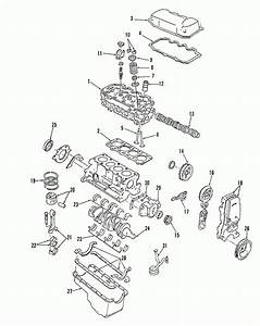 2002 Ford Focus Parts Diagram