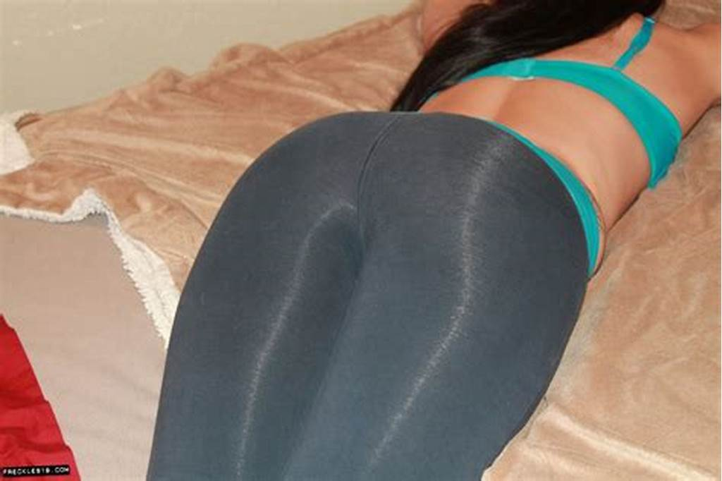 #Freckles18 #Tight #Yoga #Pants
