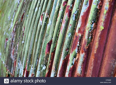 corrugated roofing stockfotos corrugated roofing bilder