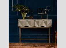 100 Modern Console Tables for Your home – free ebook