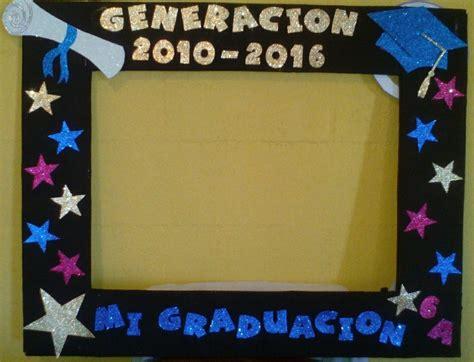 marcos para fin de curso marcos de graduaci 243 n marco gigante para de graduaci 243