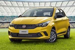 Fiat Argo Sele U00e7 U00e3o Entra Em Campo Por R  56 680