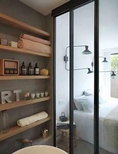 Salle De Bain Style Atelier : salle de bain avec verriere une salle de bain atelier ~ Teatrodelosmanantiales.com Idées de Décoration
