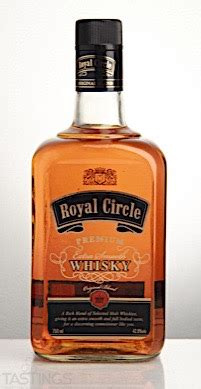 royal circle whisky india spirits review tastings