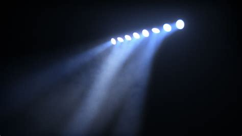 seeing flashes of white light spiritual reflectors with white light and glow animated seamless
