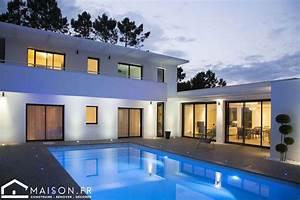 Style De Maison : villa californienne ~ Dallasstarsshop.com Idées de Décoration