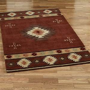 Southwest diamond area rugs for Southwest rugs