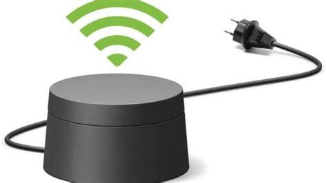 fritzbox türsprechanlage wlan ring doorbell testbericht smart home klingel