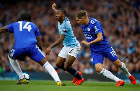 Leicester vs Manchester City Prediction and Betting ...