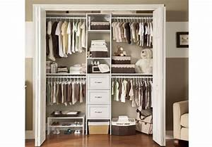 Prix Dressing Sur Mesure : faire un placard dans une chambre ides dressing ~ Premium-room.com Idées de Décoration
