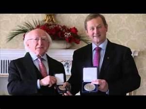 Taoiseach Enda Kenny re-elected as Irish prime minister ...