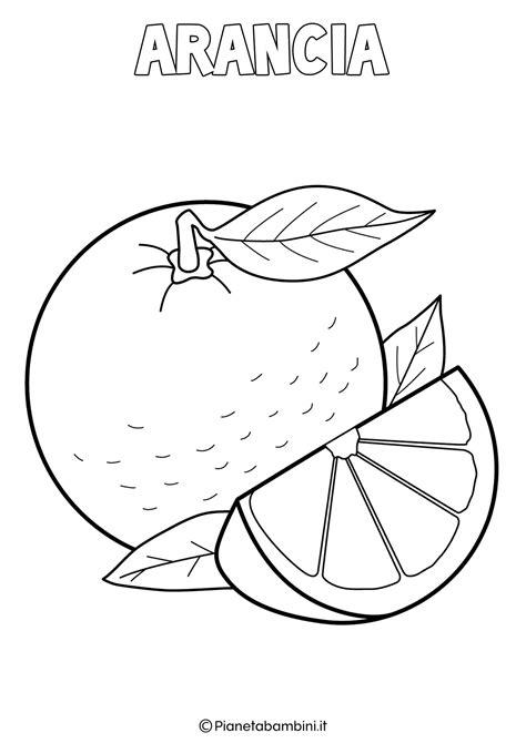 disegni da colorare fiori e frutta disegni di frutta invernale da colorare pianetabambini