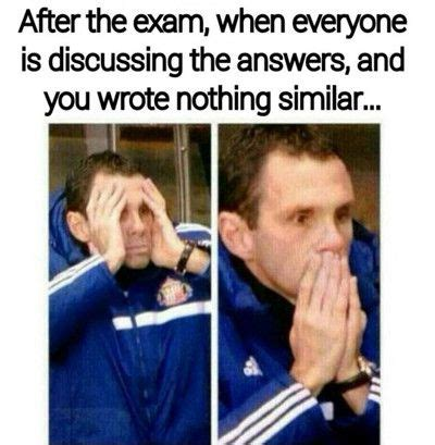 Memes About Exams - 25 most funny exam meme pictures and photos that will make you laugh