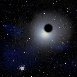 Nearest Black Hole to Earth (page 4) - Pics about space