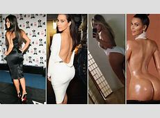 'Kim Kardashian crushed by THOSE cellulite pictures? She