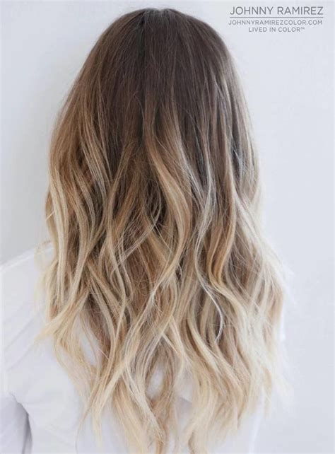 blond braun ombre best 25 ombre hair ideas on ombre balayage highlights and