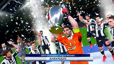 JUVENTUS VS REAL MADRID |CHAMPIONS LEAGUE FINAL 2017| 3/6 ...