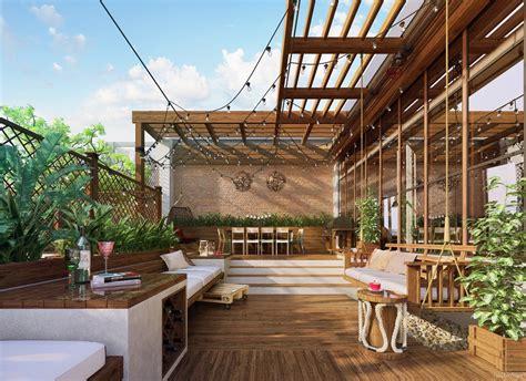 Loft Der Moderne Lebensstilmauerwerk Und Holz In Loft by 4 Chic Sophisticated Lofts