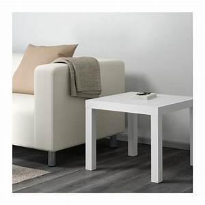 Gartenmöbel Weiss Ikea : lack beistelltisch wei ikea ~ Markanthonyermac.com Haus und Dekorationen