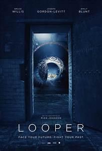 Looper Movie HD Wallpapers and Posters | Desktop Wallpapers