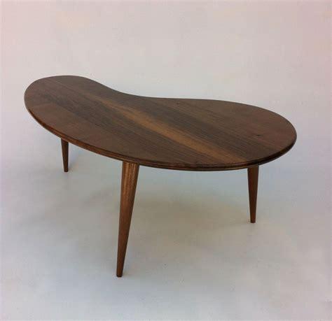 Buy Custom Modern Coffee/Cocktail Table-Eames Era Amoeba