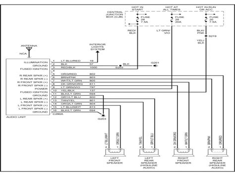 Wiring Harnes 94 Ford Ranger by 2004 Ford Ranger Radio Wiring Diagram Wiring Forums