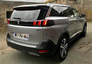 Peugeot Suv 5008 : 2019 peugeot 5008 review and news update 2019 2020 cars coming out ~ Medecine-chirurgie-esthetiques.com Avis de Voitures
