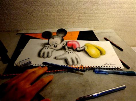 pencil drawings art ideas sketch design trends