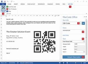 barcode add in for microsoft word creating barcodes with With create barcode in word