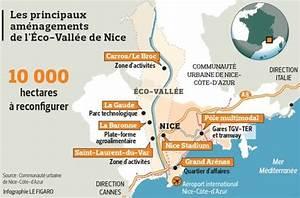 Audi Nice La Plaine : projets d 39 am nagement de l 39 oin plaine du var ~ Gottalentnigeria.com Avis de Voitures