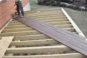 deck boards deck boards grain direction