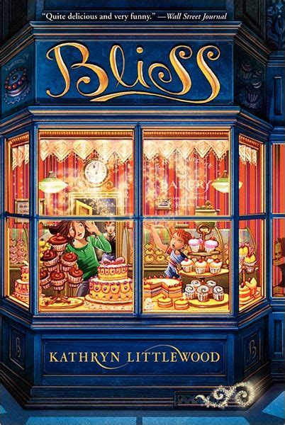 bliss bliss bakery trilogy series   kathryn