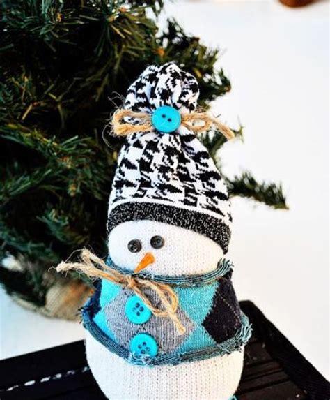 snowman decorations ideas  christmas homes  xerxes