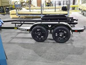 Bass Boat Trailers
